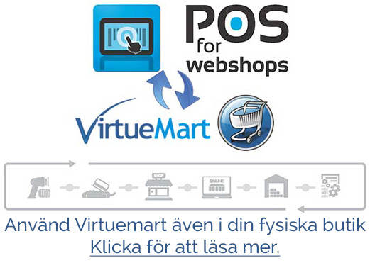 pos point of sale i butik